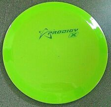 Prodigy X 400 H3 hybrid driver
