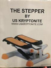 Stepper Exercise Machine Aerobic Fitness Step Air Stair Climber Great Quality