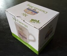 My Caravan Fine China Mug (Ideal Gift)