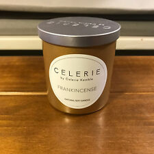 New Celerie Kemble Frankincense Natural Soy Candle 8.5 oz.