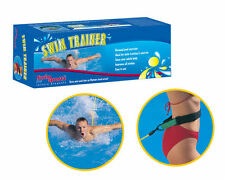 Swim Trainer Swimming Harness, Swim Trainer Belt, Resistance Pool Hydrotherapy