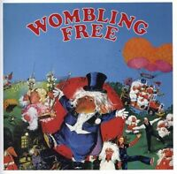 """The Wombles - """"Wombling Free"""" CD Original Motion Picture Soundtrack [CD]"""