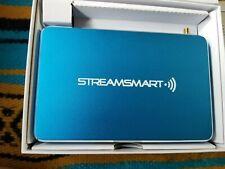 StreamSmart Pro 4K Streaming Box