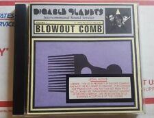 Digable Planets Blowout Comb CD 1st Pressing PROMO 1994 7243-8-30654-2-4 Hip-Hop