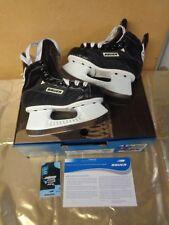 Bauer Supreme 1000 Junior Ice Hockey Skates 1D / Shoe Size 2 Width D