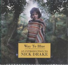 Nick Drake - Way to Blue - Rm cd vgc