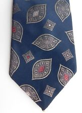 American Misto Seta Cravatta da Sears i Men's Store Nuovo Made in USA