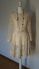 Lipsy Kleid + Unterkleid & Tüll Unterrock  XS