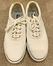 Sperry Men's Striper Ii Cvo Sneaker, Size 11 1/2