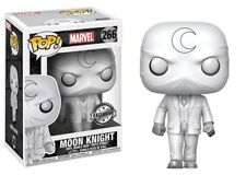 EXCLUSIVE Moon Knight Funko Pop Vinyl NEW in Box
