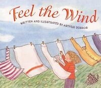 Feel the Wind (Lets Read-And-Find-Out Science)