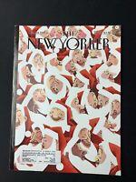 The New Yorker Magazine December 1995 - Martha Stewart