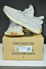 6cd1653db Yeezy Boost 350 V2 Sesame Kanye West 100%25 Authentic Sz 9.5 Adidas