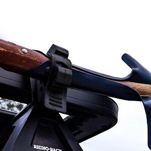 Shovel Holder Bracket Kit - Suit Rhino Rack Shovel Holder - Quick Fist Clamps