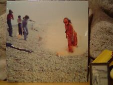 COUM TRANSMISSIONS Home Aged And The 18 Month Hope LP/Throbbing Gristle/NEW!