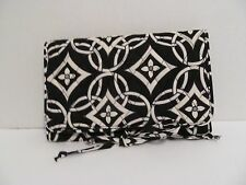 Vera Bradley All Wrapped Up Jewelry Roll Case - Concerto - NWT