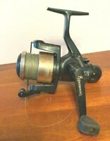 BROWNING SILAFEX SFS13 SPINNING  FISHING REEL BALL BEARING