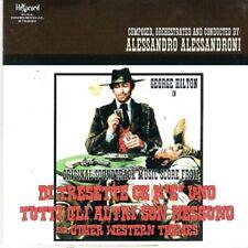 Alessandro Alessandroni: Di Tresette Ce N,E,Uno Tutti Gli Altri Son Nessuno (CD)