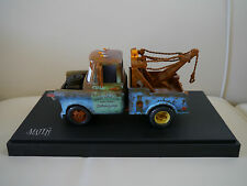 Die Cast Collectible Cars Tow Mater Towing and Salvage Radiator Springs Truck