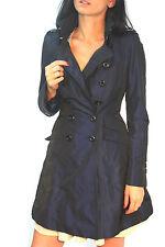 Karen Millen Women's Knee Length Formal Button Coats & Jackets
