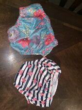 Infant Reuseable Swim Diapers Iplay Charlie Banana 18mth