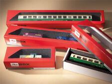 Auhagen 99305 1x Au-BOXen 200 x 47 x 30 mm Aufbewahrungsbox Neu