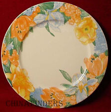 STUDIO NOVA china GARDEN TOUR WP003 pttrn CHOP PLATE