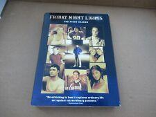 Friday Night Lights season 1 DVD NICE