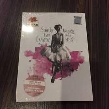 林憶蓮 林忆莲 sandy lam Concert MMXI DVD 演唱会 马来西亚版 大马版