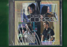 THE CORRS - BEST OF CD NUOVO SIGILLATO