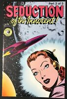 SEDUCTION OF THE INNOCENT #1-3, 6 1985 Nick Cardy ALEX TOTH G.A. Reprints VF