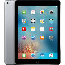 Apple 9.7-Inch iPad Pro with WiFi - 256GB - Space Gray - MLMY2LL/A