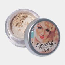 THEBALM Overshadow Shimmering Mineral Eyeshadow *If You're Rich I'm Single* BNIB