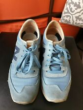 New Balance 620 trainers, light blue, size38