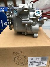 CITROEN RELAY III ENGINE OIL PUMP GENUINE CITROEN PART 9808634180
