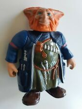 Masters of the Universe vintage Gwildor action figure MotU Mattel