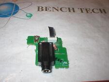 Onkyo Model TX-NR818 / 25141168 Headphone Board