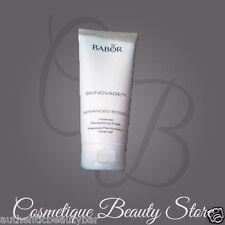 Babor Cleansing Rich Vitalizing Mask 200ml Pro New Fresh