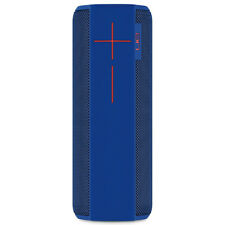 Logitech UE MEGABOOM Wireless Bluetooth 360º Surround Speaker Electric Blue