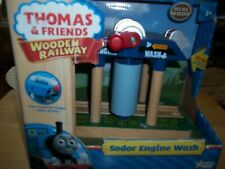THOMAS & FRIENDS SODER ENGINE WASH LEARNING CURVE LC99276