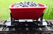 LGB 42430 – Kipplore Red Tipper Wagon NEW BOXED G Scale  Piko Bachmann
