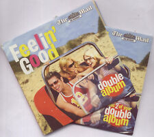 FEELIN GOOD: 2 CD SET - BLONDIE, ROXY MUSIC, BEACH BOYS, NILSSON, VAN MORRISON