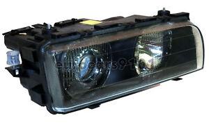 BMW 740i 740iL Magneti Marelli Right Headlight LUS4531 63128352744