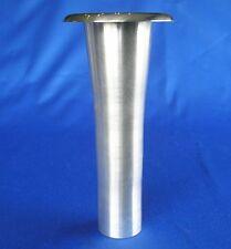 Ram Tube / Velocity Stack 45mm ID x 230mm Long 1.6mm Gauge Aluminium