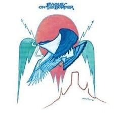 EAGLES - ON THE BORDER CD ROCK 10 TRACKS NEU