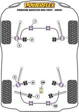 Powerflex Rear Bush Kit for Porsche Boxster 986 (1997 > 04)