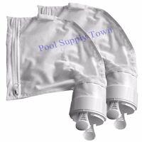 2-Pack 280 All Purpose Zipper Bag Replace Polaris 280 480 Pool Cleaner K13