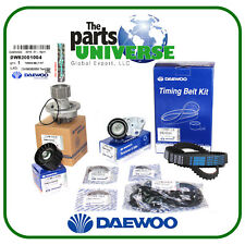 Daewoo Timing Belt Kit & Water Pump & Valve Cover Gasket Fits Chevy Aveo 04-08