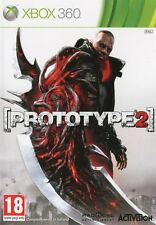 Prototype 2 Radnet Edition XBOX360 - totalmente in italiano