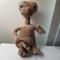 "Plush 12"" ET Toyfactory ET Toys And Plush Toys Movie stuffed animals"